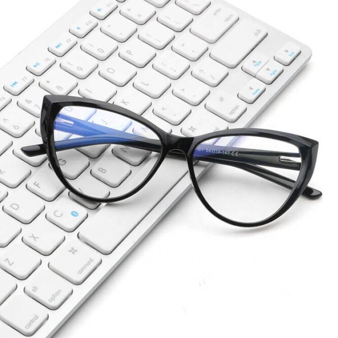 კომპიუტერის სათვალე